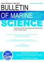 Bulletin of Marina Science