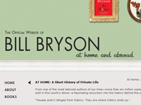 Web Bill Bryson