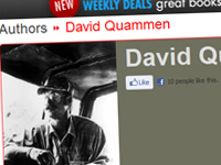 Web David Quammen