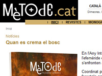 Web de Metode.cat